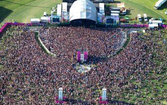 future music festival perth